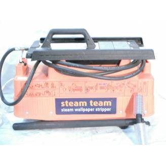 Wallpaper Stripper Steamer Hire